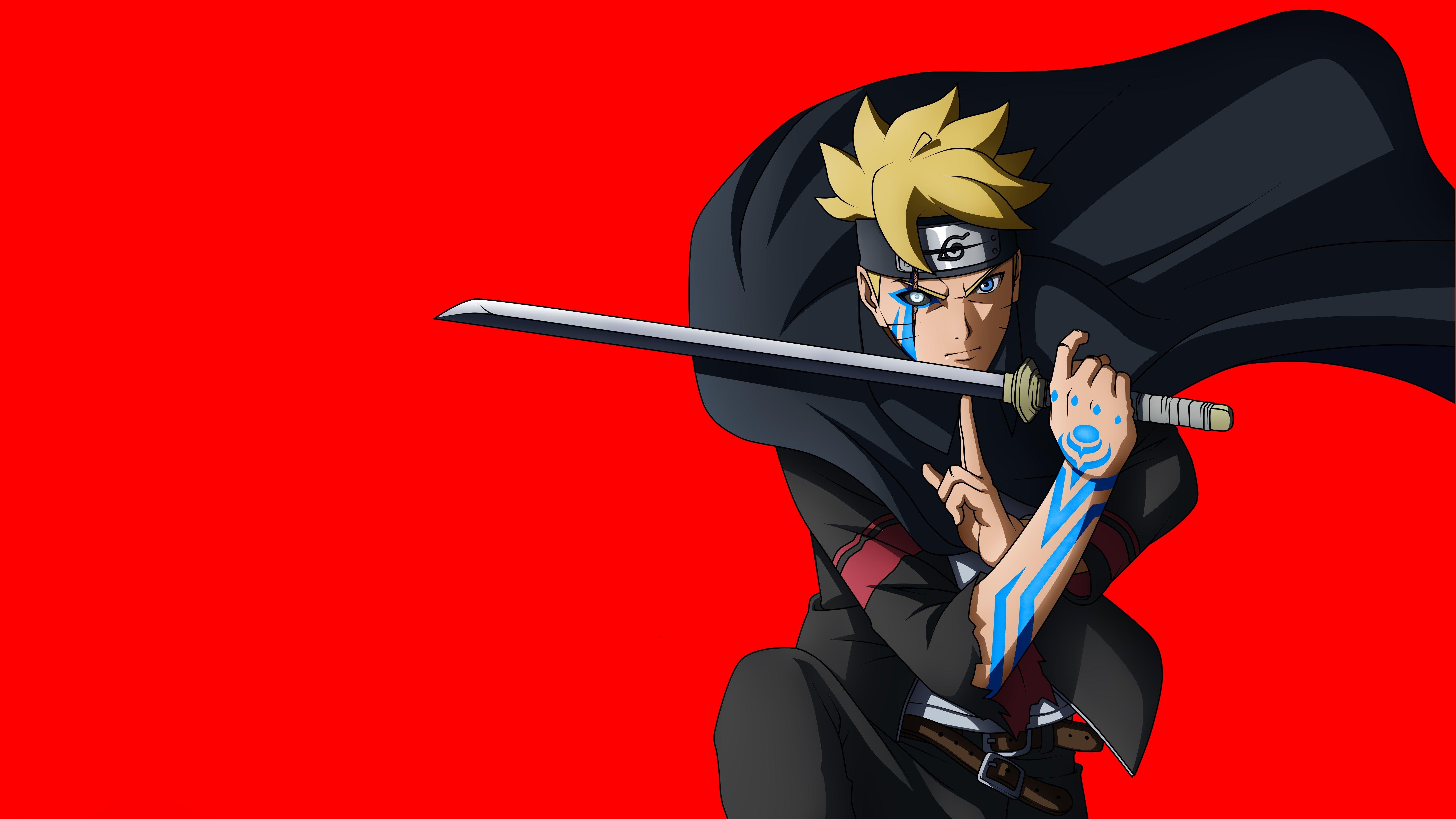 Gambar Naruto Untuk Wallpaper Di 2020