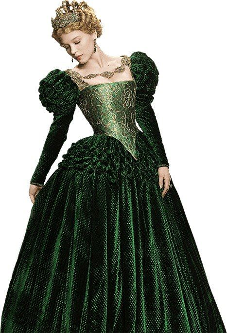 5f8df51bc48 Les plus belles robes de princesse au cinéma