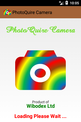 PhotoQuire Pro Camera App on Google Play for chroning
