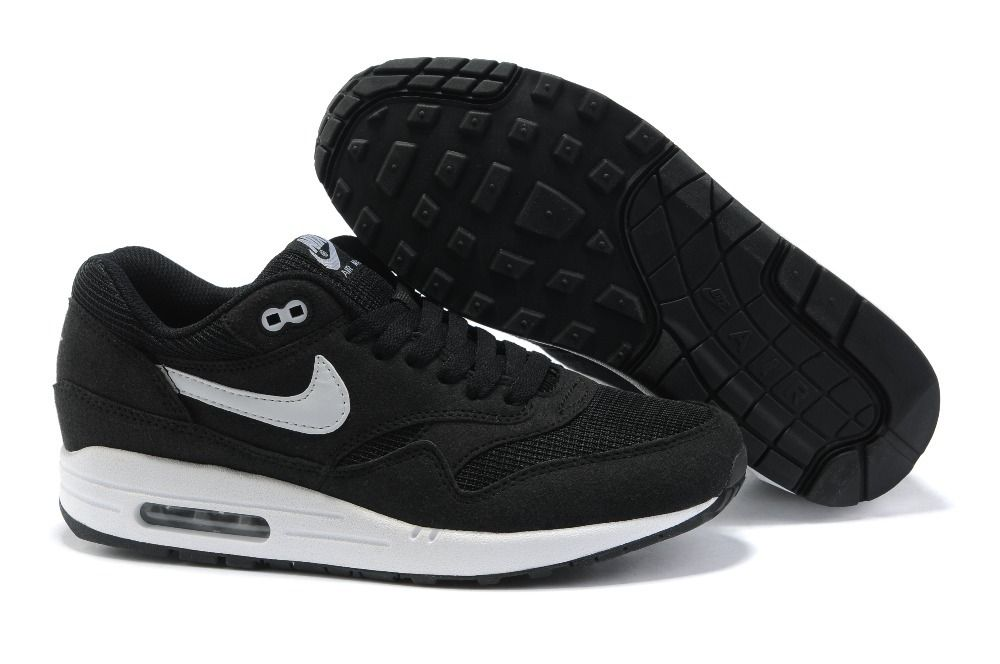 Nike Air Max 1 87 running shoes,Men sport athletic shoes,Size:40 46
