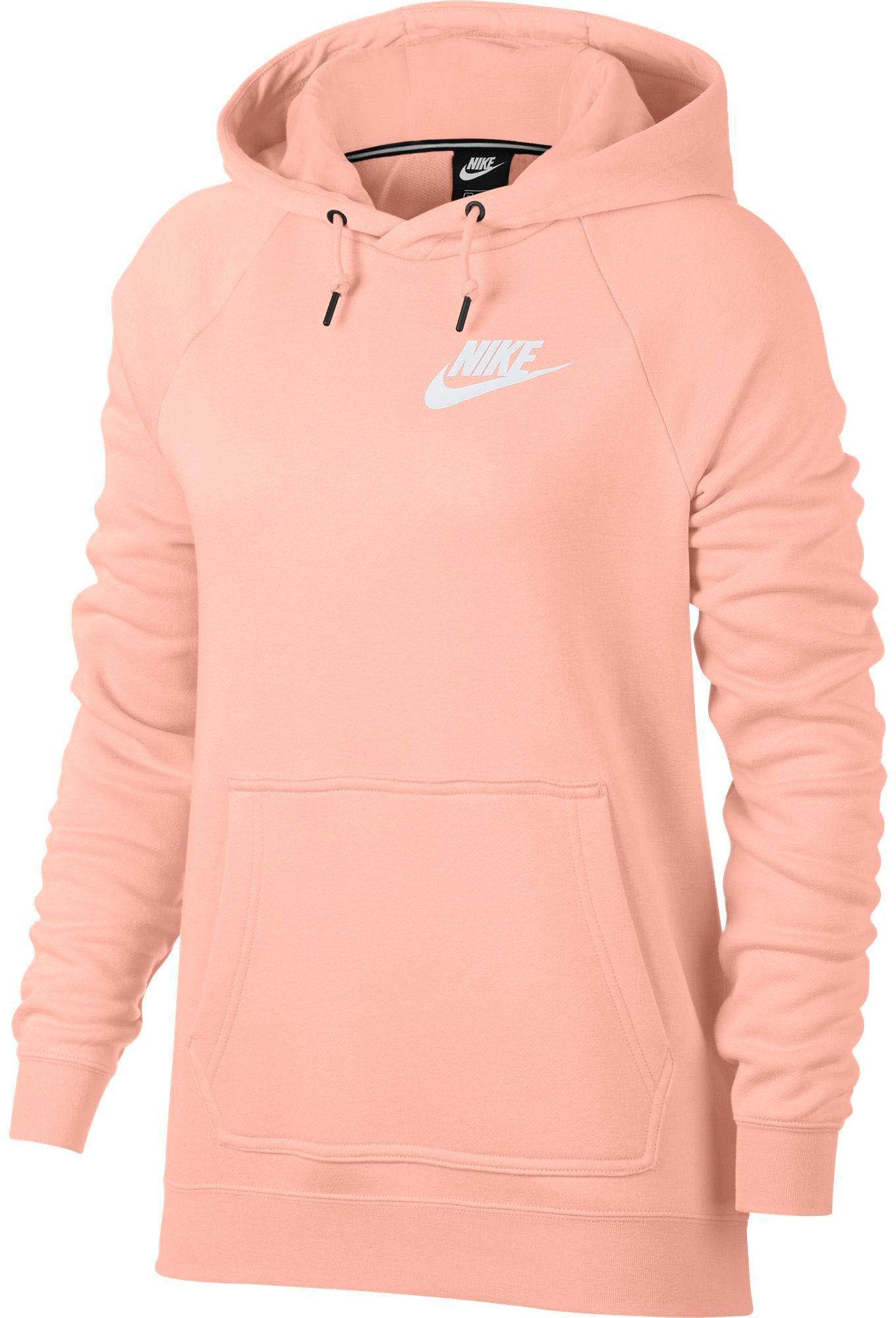 Nike Women s Sportswear Rally Hoodie in 2019  7eaf83133d
