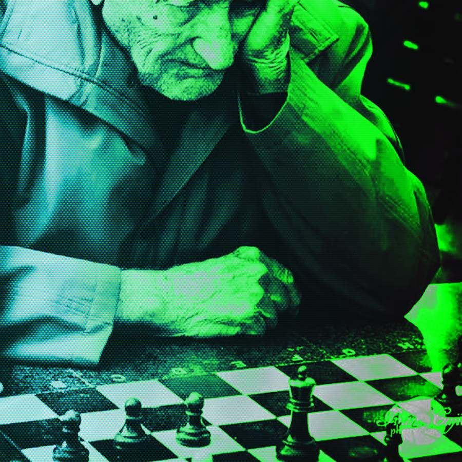 Grandmaster chess players what they are and how to