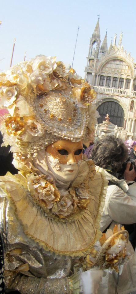 carnevale di venezia-