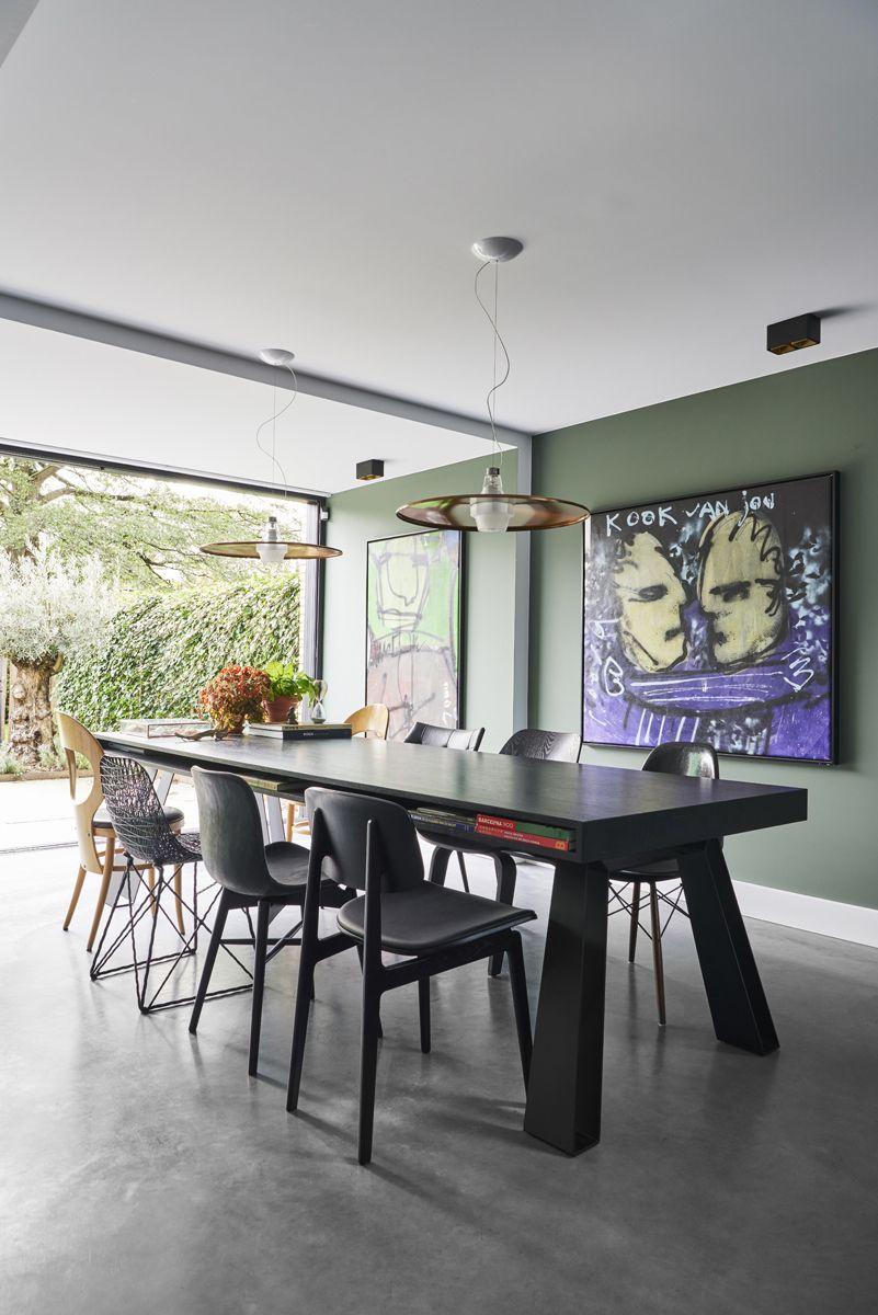 ENZO architectuur & interieur ® Mooiste huis van Amstelveen ...