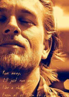 Lyrics From Day Is Gone Sons Of Anarchy Charlie Hunnam Jax Teller