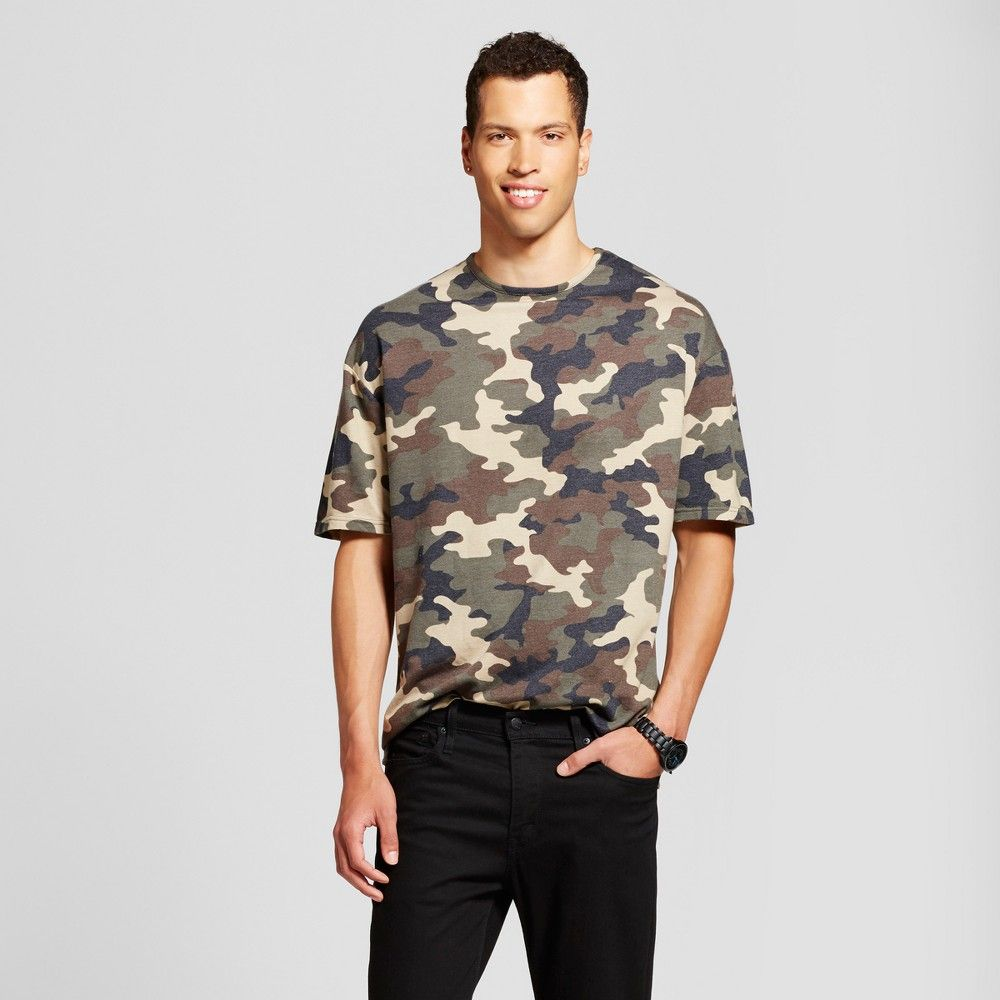 6afce4f79e912 Camouflage Clothes Target