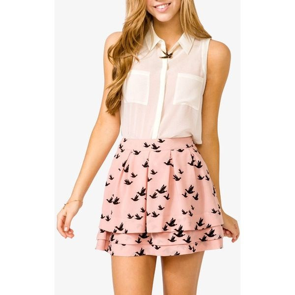 Love this outfit from 'Forever 21'
