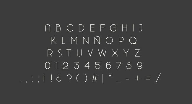 2-free-font