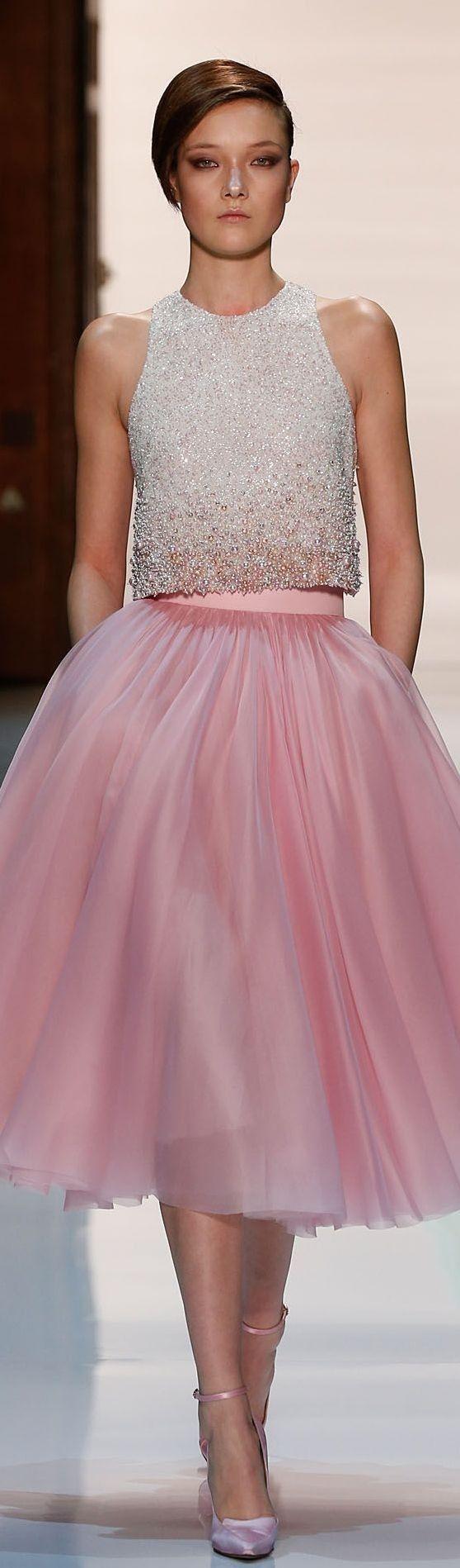 """Georges Hobieka Haute Couture   S/S 2014 """