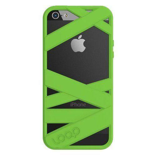 Loop Attachment Mummy Case for Apple iPhone 5 - N ($14.95)