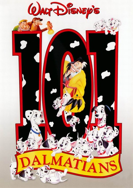 Animation 1930 1969 100 Years Of Movie Posters 33 Disney Images Disney 101 Dalmatians Alice In Wonderland