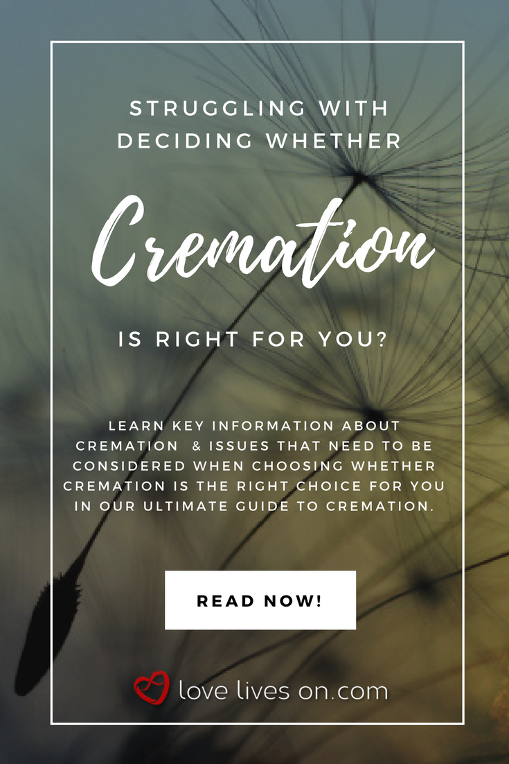Cremation: The Ultimate Guide | Funeral planning checklist ...