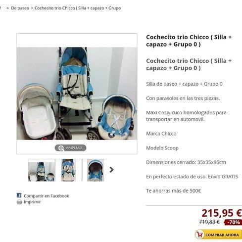 Vamos, vamos....mira que precios en cositas para los #niños ¿puedes resistirte?  www.ahorrochildren.es
