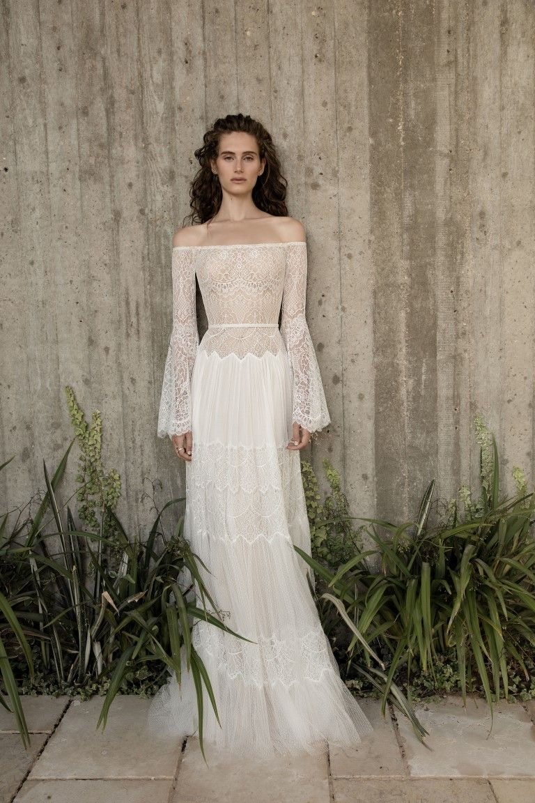 Flora Bridal | Simone | Shop at our Dallas, Miami + Minneapolis a&be ...
