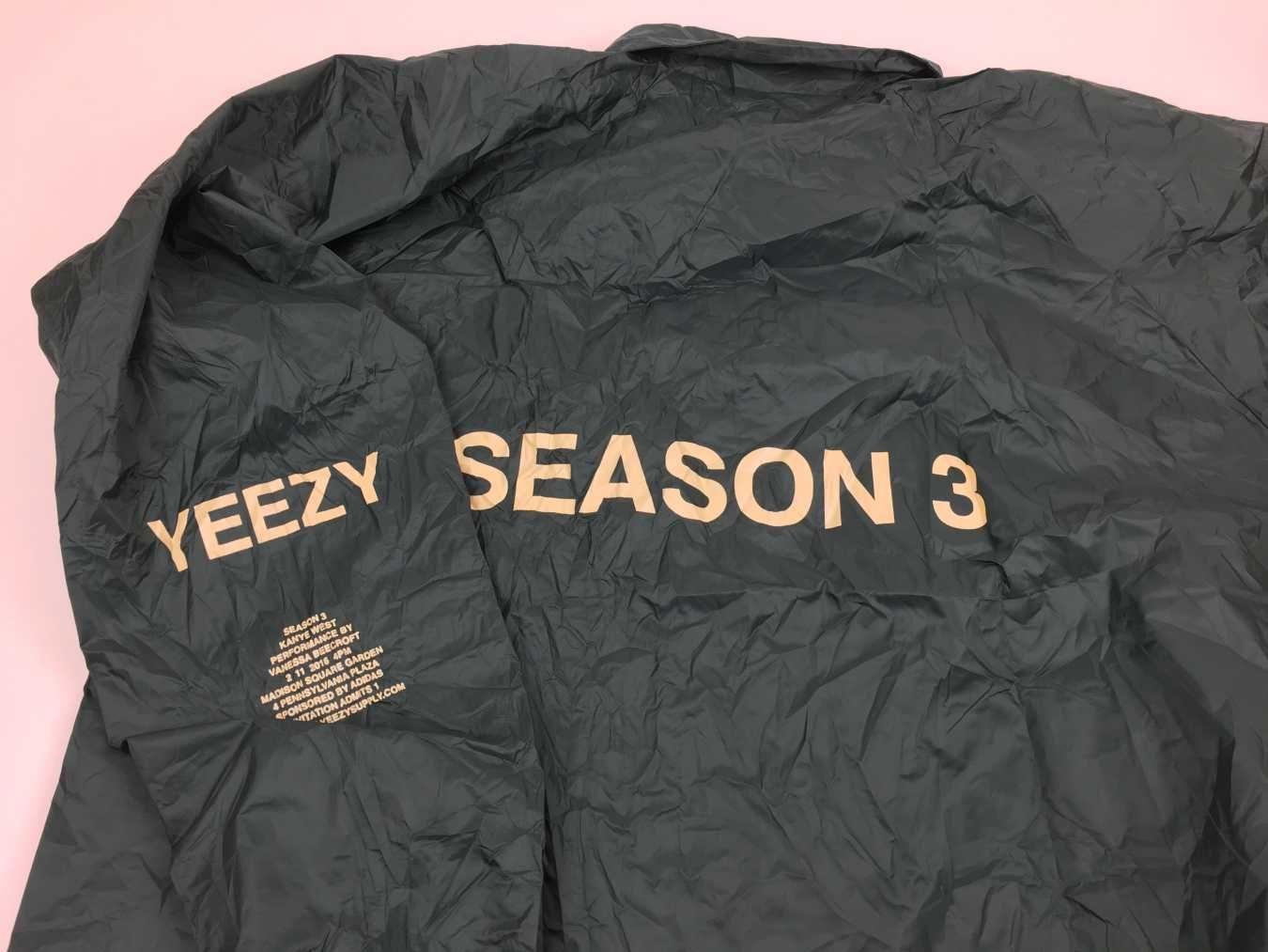 Yeezy season 3 invite apparel pinterest yeezy season yeezy yeezy season 3 invite stopboris Images