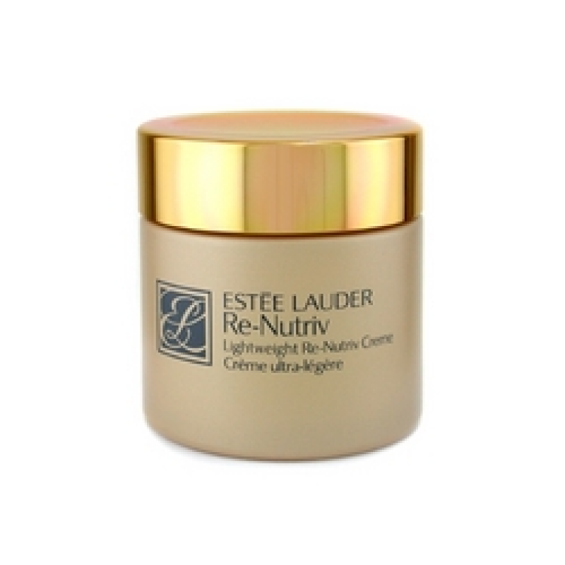 Estee Lauder Re Nutriv Light Weight Cream 500ml