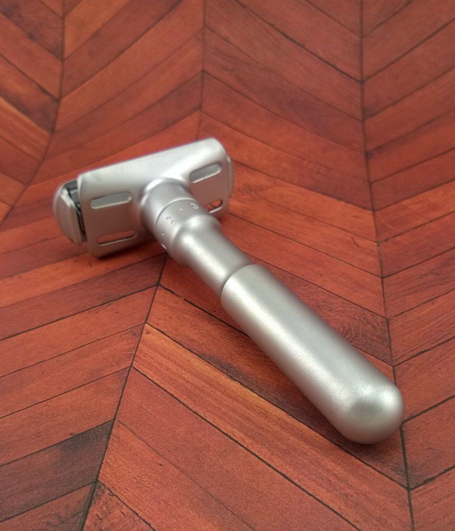 Merkur Futur Safety Razor Safety razor, Shaving