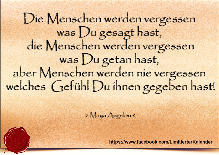 Image Result For Maya Angelou Zitate Deutsch Words Emotions Motivation