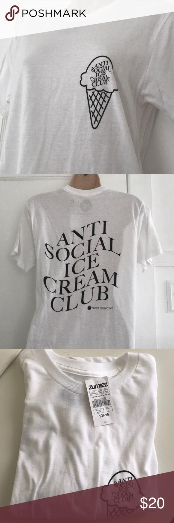 Assc T Shirt Shirts Unisex Shirt Club Shirts