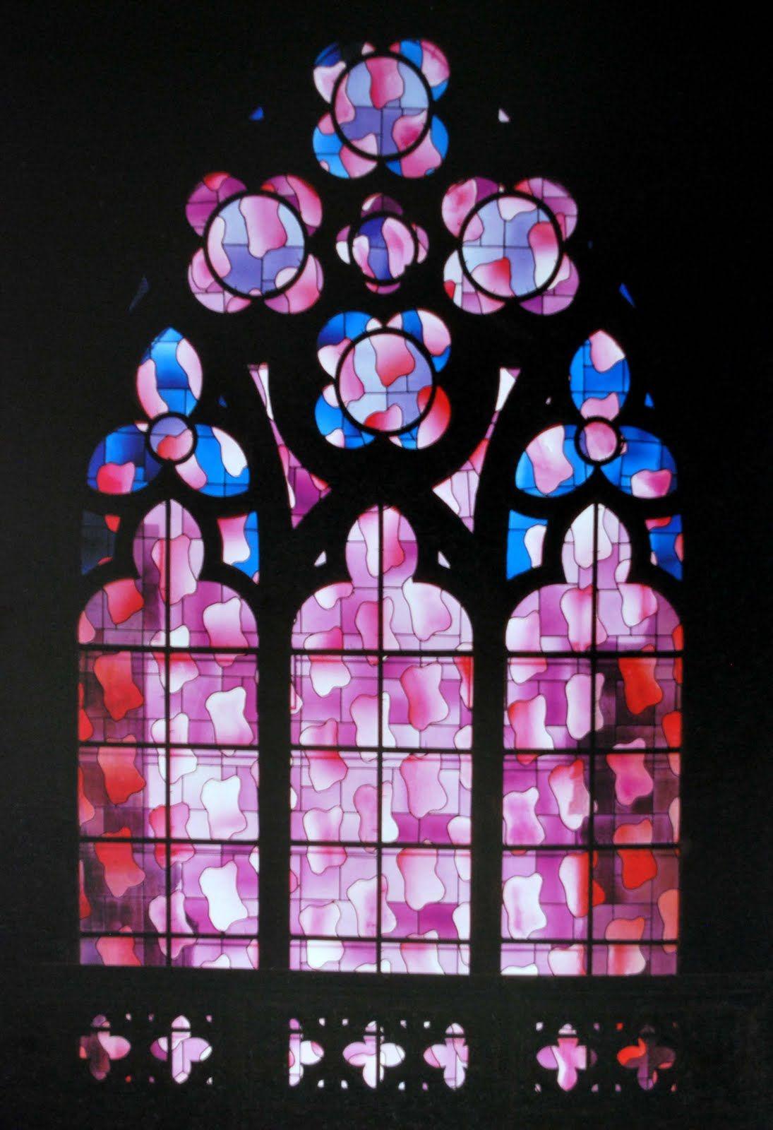 Verre Clair Saint Maximin Épinglé sur vitraux