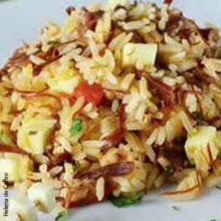 Link 357 Com Imagens Receitas Arroz Com Carne Receitas De Arroz