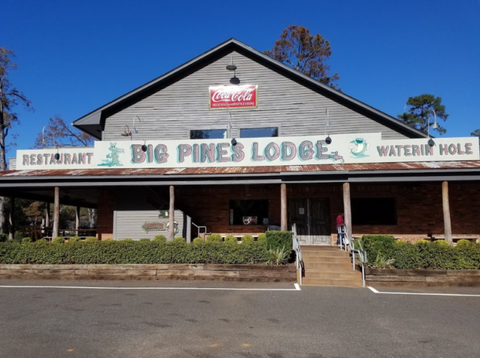 1o Small Town Texas Restaurants That Serve Great Meals