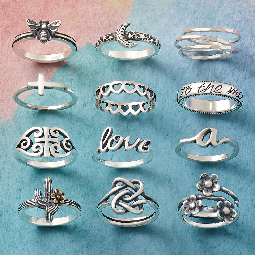21+ Does james avery buy back jewelry information