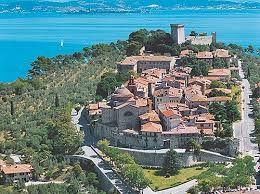 Castiglione del Lago - Italia
