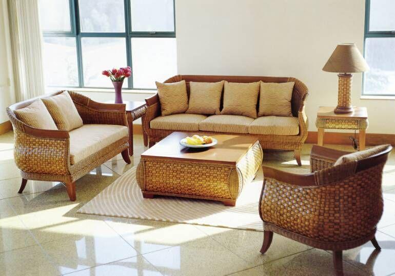 Indoor Wicker Furniture, Rattan Furniture Indoor