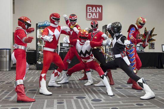 power-rangers-costume-2   Power Rangers   Pinterest   Costumes