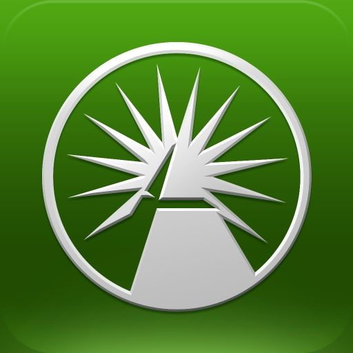 Fidelity Investments - Icon | Organizing my life    | Investing