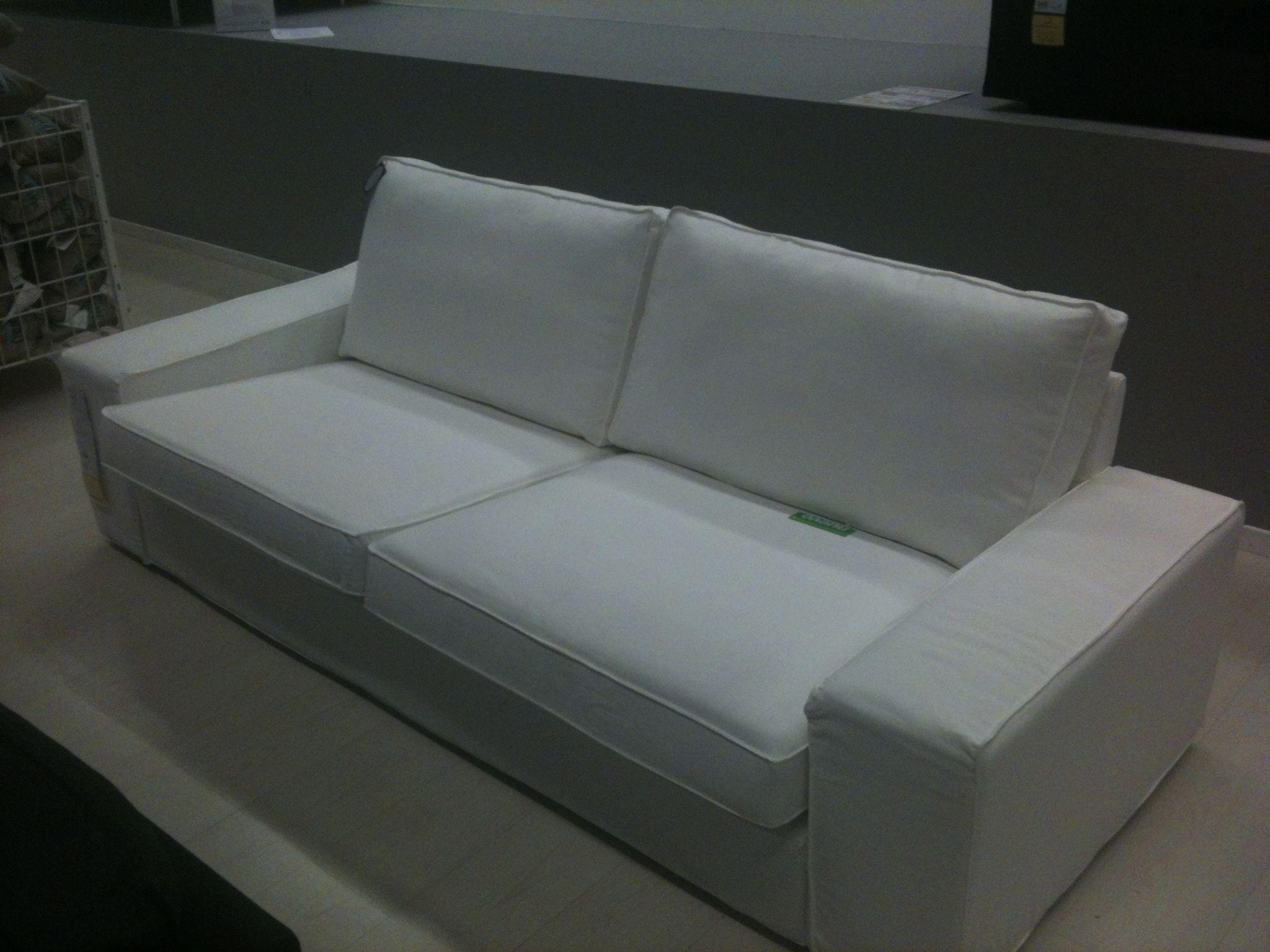 Kivik Blanco De Ikea