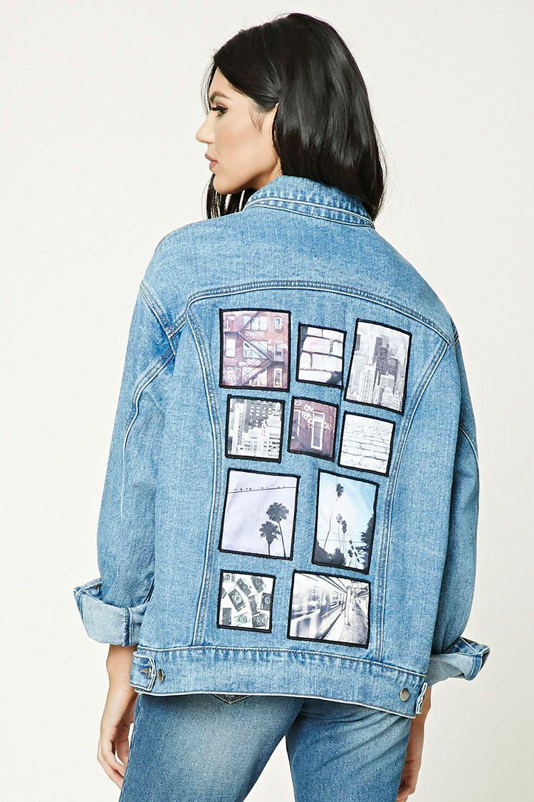 Compra mens chaqueta de mezclilla negro online al por