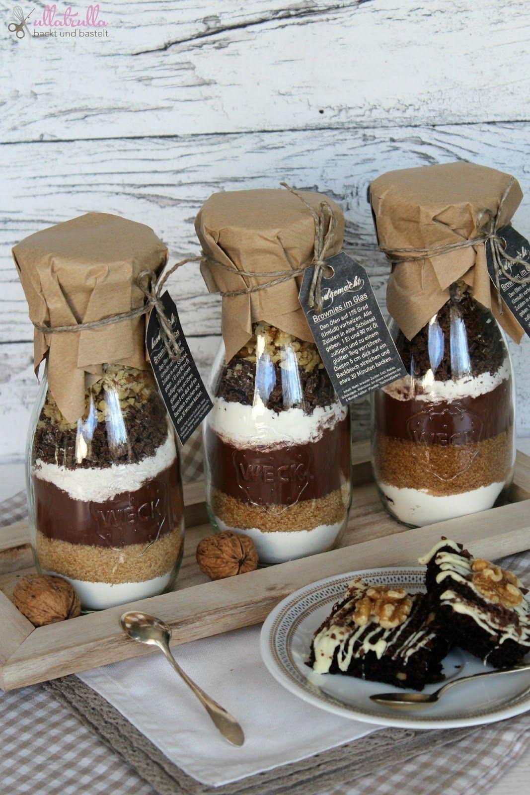 Mitbringsel aus der küche  ullatrulla backt und bastelt: Geschenke aus der Küche ...