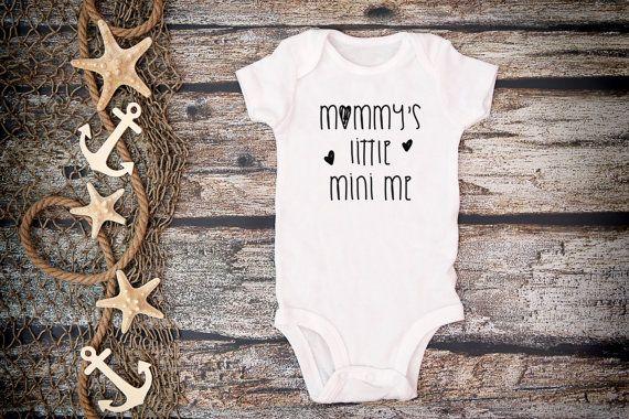 Mommy's Little Mini MeBaby's Going Home by bravelittleleaders