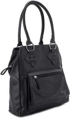 09eab1a1e697 Baggit Anzeel Shoulder Bag Black - Price in India