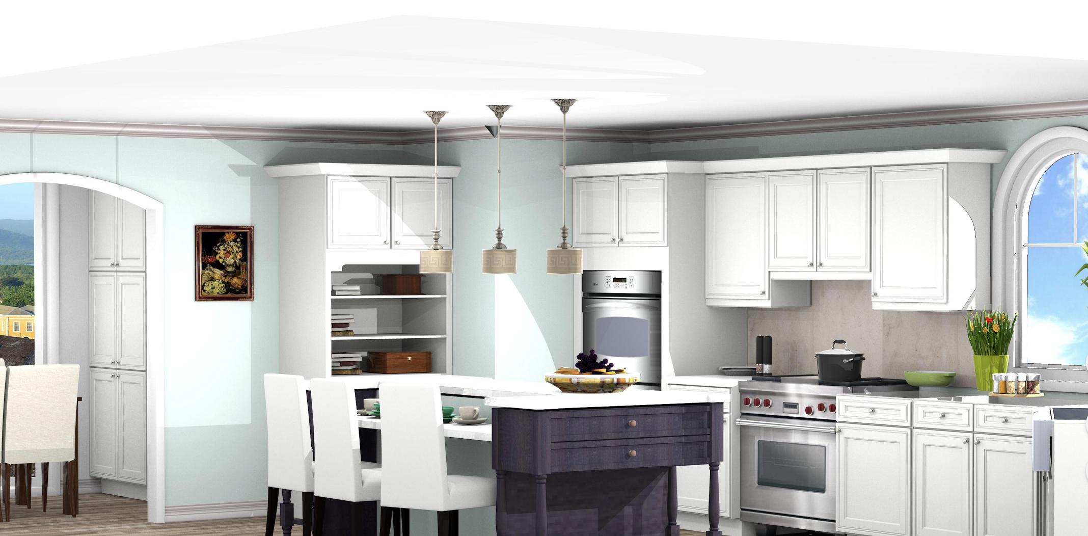 24 best online kitchen design software options in 2021