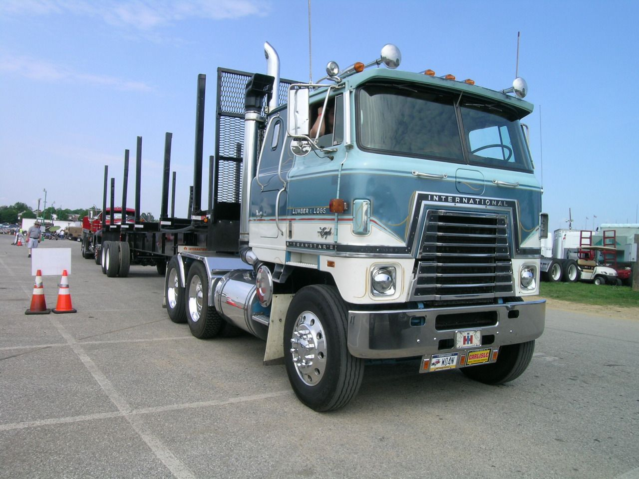 Find this pin and more on international trucks by sarge3445