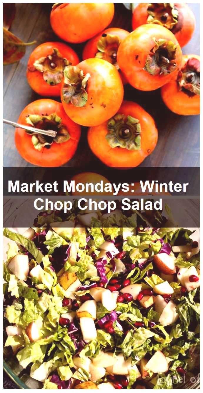 Market Mondays Winter Chop Chop Salad Market Mondays Winter Chop Chop Salad You can find Mondays and more on our websiteMarket Mondays Winter Chop Chop Salad Market Monda...