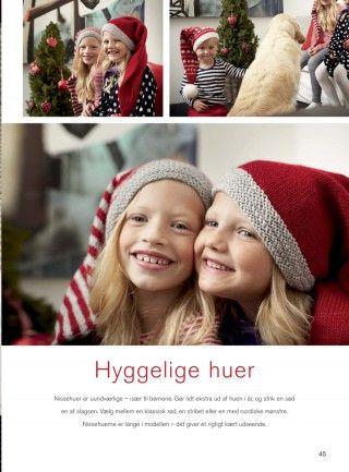 Kreativ strik 04 julenummer 2012 free