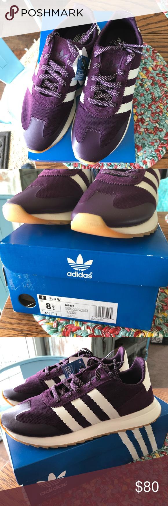 Adidas Originals Flashback FLB Runner