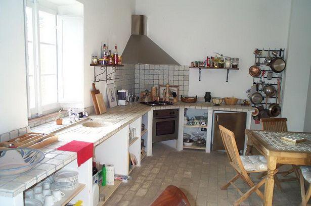 gemauerte k che k che pinterest gemauerte k che k che und einrichtung. Black Bedroom Furniture Sets. Home Design Ideas