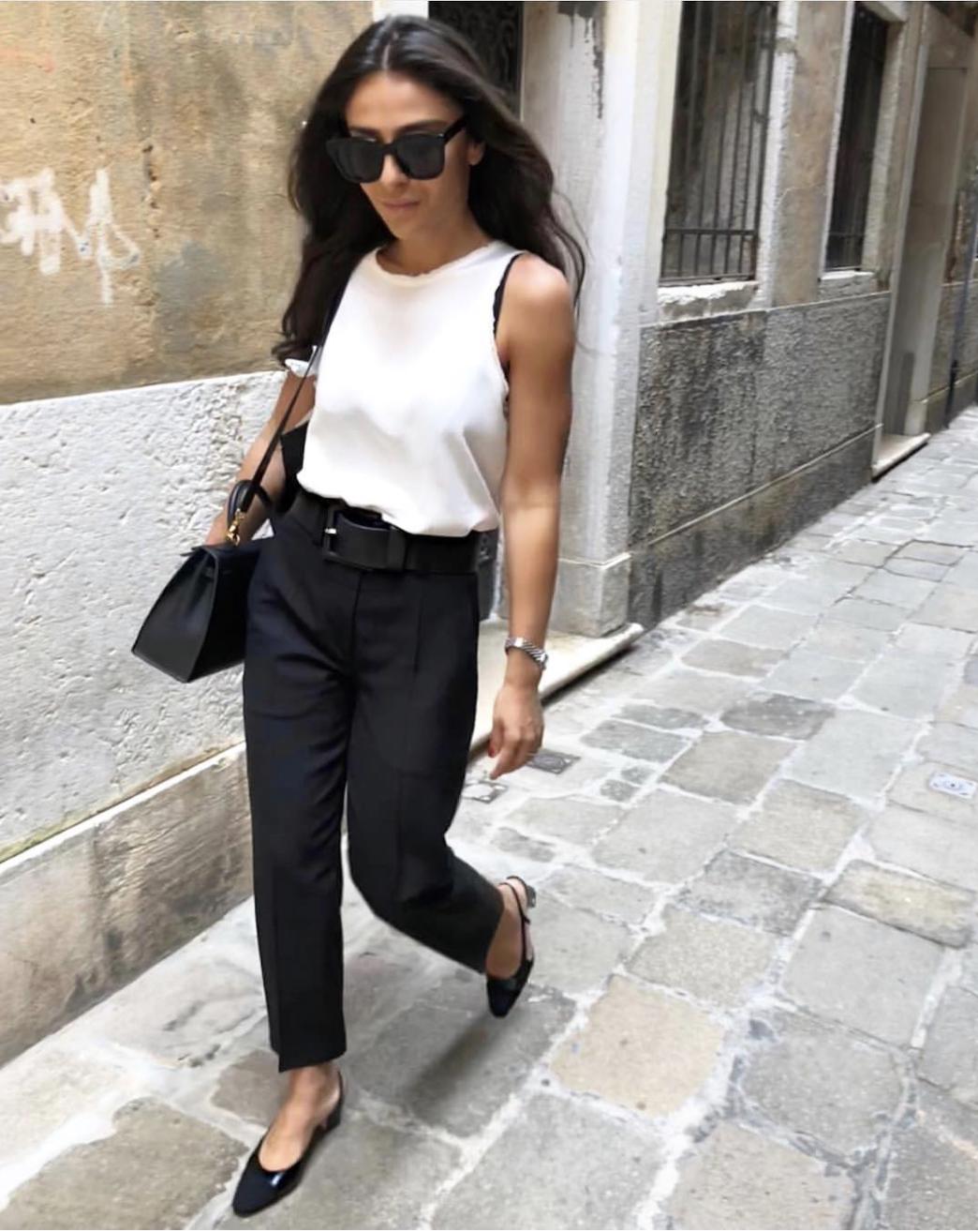 Top Instagram Picks: #Workwear Looks We Love This Week