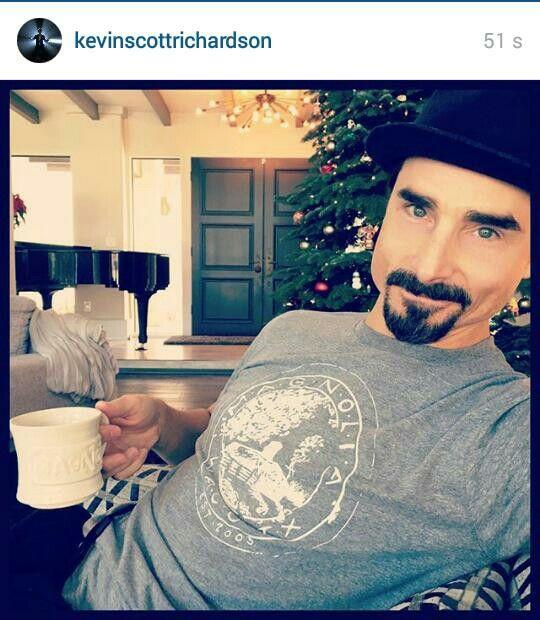 Kevin 2015 Que Guapo