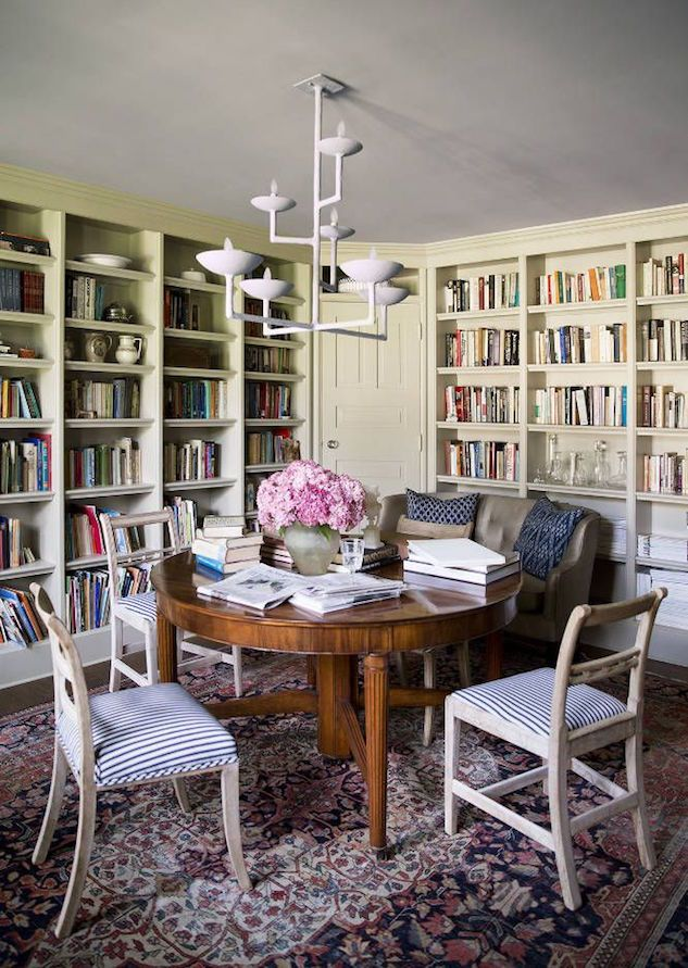 Is It True That Dining Rooms Are Out?
