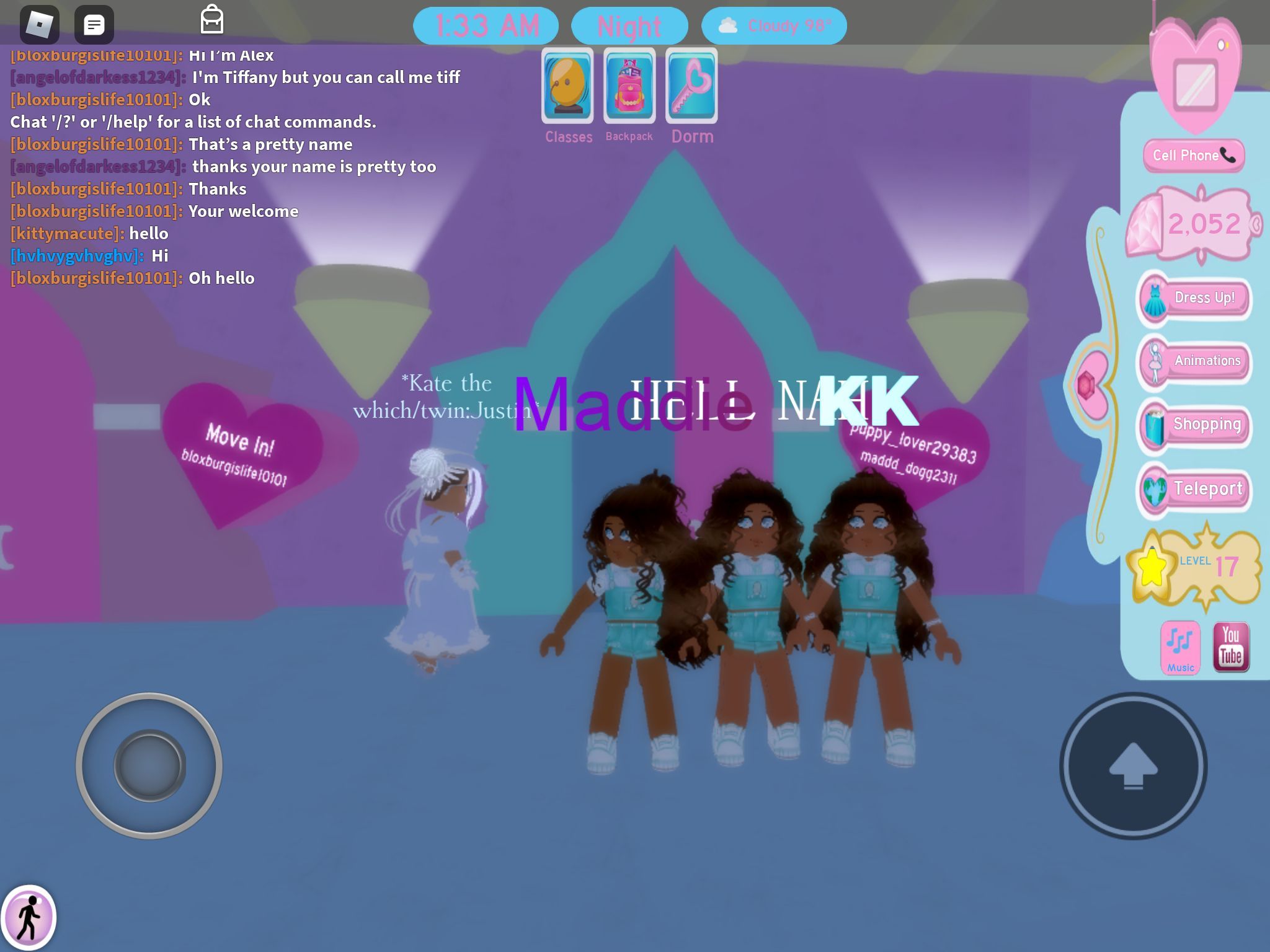 Pin By Maddie123 On Roblox Royale High Roblox Thankful List