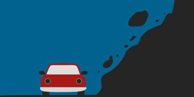 Pin Oleh Kelly Chandra Di Peristiwa Hujan Spanduk Teratai