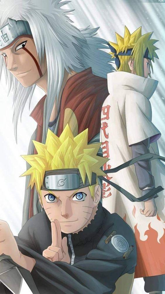 Photo of Naruto Wallpaper – Wallpaper