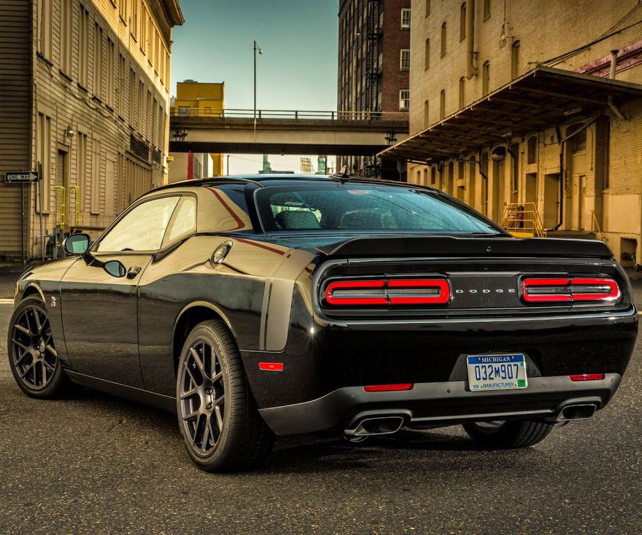 Dodge 2017 Challenger Price Release Date Redesign And Pictures
