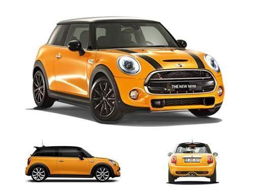 Mini Cooper 3 Door Photo Mini Cooper Toy Car Mini